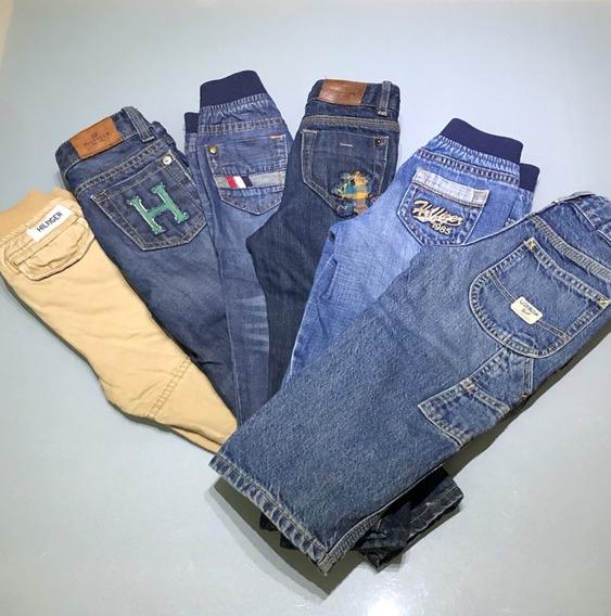 Pantalon De Niños