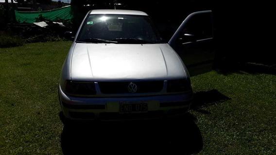 Volkswagen Polo Sd 1.9 Aire Y Direc