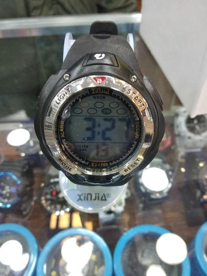 Relogio Digital Xinjia - Xj-785