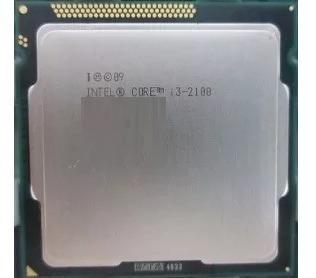 Processador I3 - 2100 Intel