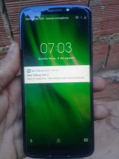 Moto G 6 Play 64gb