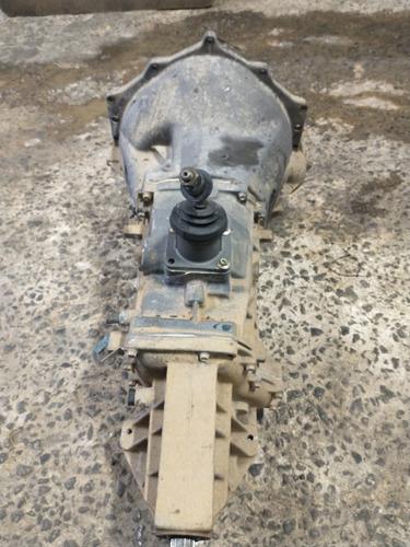 Cambio S10 Diesel