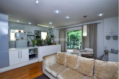 Imagem 1 de 15 de Excelente Apartamento No Jardim Paulista - Pj53610