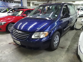 Chrysler Voyager Lx At Cl*