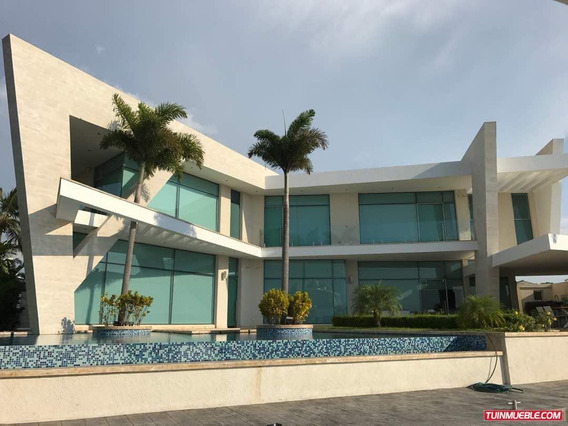 Las Villas Espectacular Casa Con Muelle