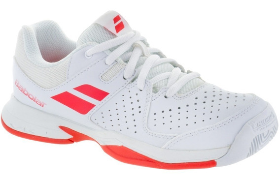 Zapatilla Babolat Junior Niño Pulsion 2018new Dropshop Tenis