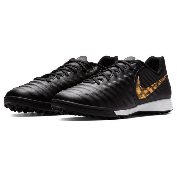 Chuteira Society Nike Tiempo Legend 7 Academy Tf Ah7243-077