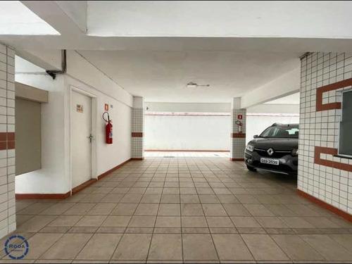Apartamento Com 2 Dorms, Embaré, Santos - R$ 350 Mil, Cod: 20167 - V20167