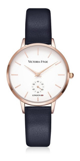 Victoria Hyde Ladies Quartz Reloj De Pulsera De Segunda M