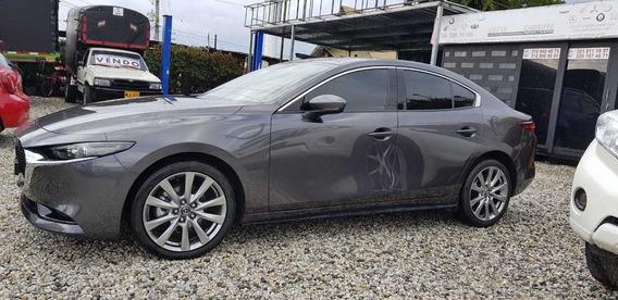 Mazda 3 Grand Touring 2020 2.5 At Refull
