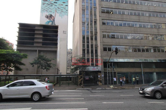 Conjunto Para Alugar, 30 M² Por R$ 1.200,00/mês - Consolação - São Paulo/sp - Cj0444