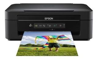 Impresora Epson Expression Xp-241 5760x1440 Dpi 1126 Pr