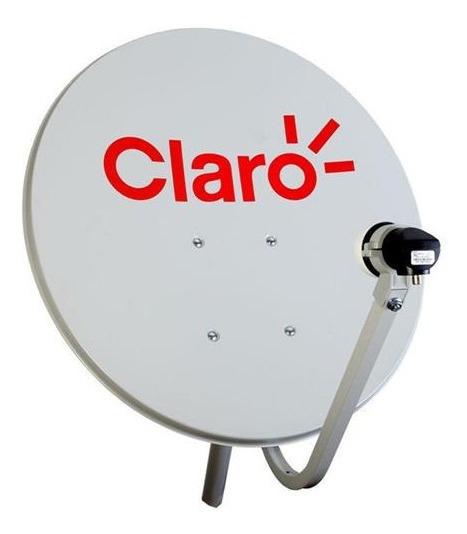 2 Antenas Ku 60cm Logo Lnb Duplo