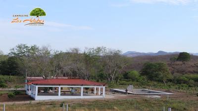Desarrollo Campestre Los Adobes Concordia Sinaloa