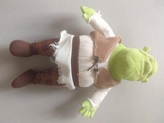 Shrek Peluche Original!!!!