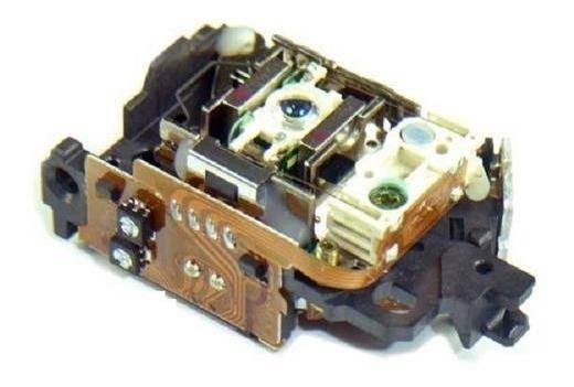 Leitor Pickup Cdj 200 E 800mk2 Cxx8017 Pioneer 2 Pçs