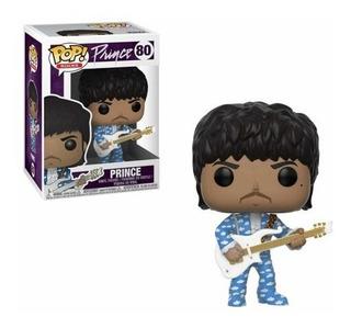 Funko Pop Prince 80 Nuevo Original En Stock