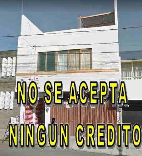 Remate Bancario En Las Palmas Puebla Pue. Id9054