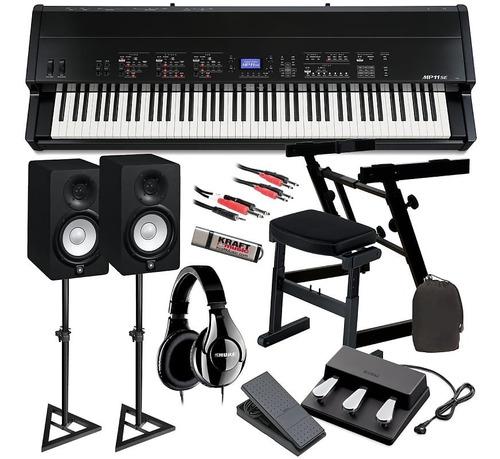 Kawaia Mp11se 88 Keys Stage Piano