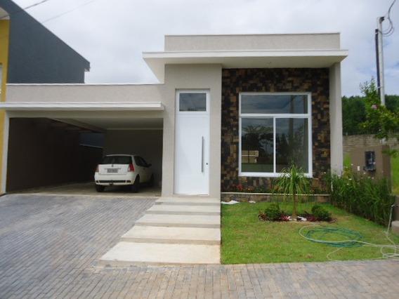 Casa Térrea - Condomínio Euroville Ii 3 Dorms - Ca-403