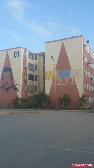 Apartamentos En Venta Cumaná. El Peñon Urb. Cristobal Colon