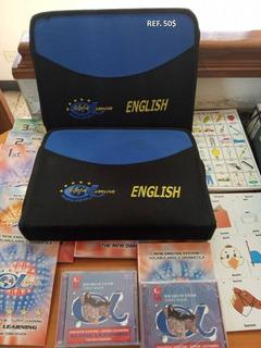 Curso De Ingles Método Israelí Alpha Learning