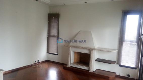 Apartamento Vila Clementino Com 1 Dormitório E 1 Vaga - Bi25250