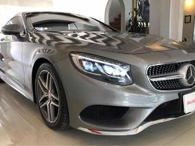 Mercedes-benz Clase S 4.6 Biturbo 455 Hp