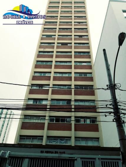 Apartamento Kitnet Venda Centro Campinas Sp. - Ap01093 - 33691495