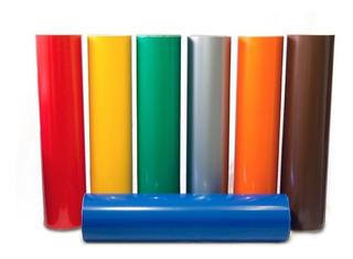 Adesivo Colorido Envelopamento Carro Tunning