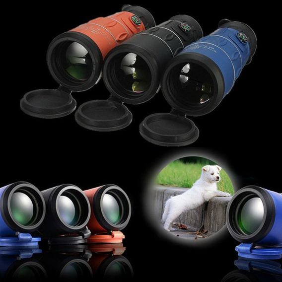 High Times 26x52 Hd Multi-coated Wide Angle Monocular Binocu