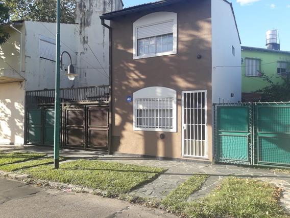 Excelente Casa Tipo Ph En Carapachay