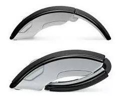 Mouse Optico Inalambrico Microsoft Arc 1200 Dpi Somos Tienda