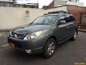 Hyundai Veracruz Gls At 3800cc 4x4 Ct