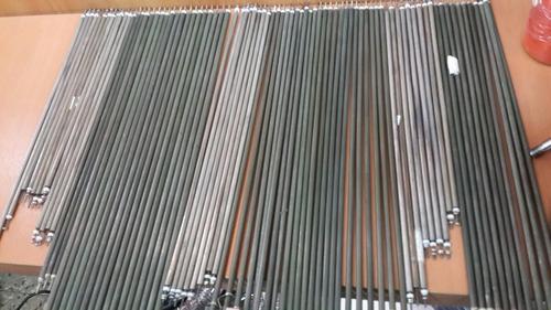 Velas Resistencias Hornos Grill Electricos  28cm A 35 Cm
