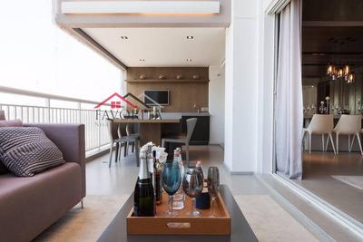 Apartamento A Venda No Bairro Vila Suzana Em São Paulo - - 634-1