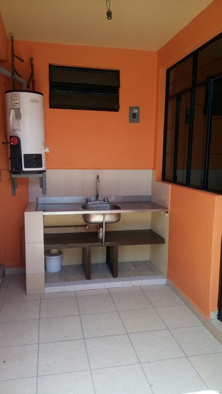 Se Renta Casa En Coacalco.