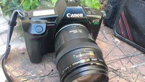 Câmera Fotográfica Canon Eos 630 Não Foi Testada