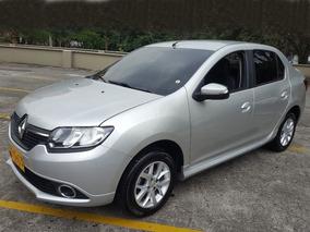 Renault Logan Dynamique-www.aeiochoa.com