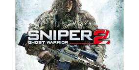 Sniper Ghost Warrior 2 Psn Ps3