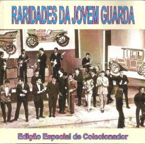 Cd Raridade Da Jovem Guarda - Volume 2 - Para Colecionador