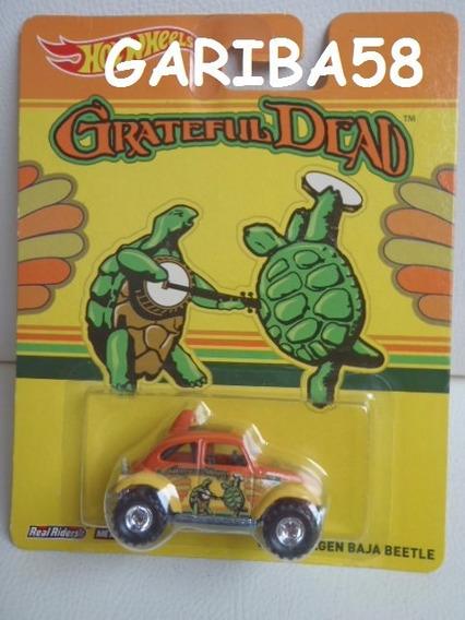 R$40 Nolote Hot Wheels Vw Baja Beetle Grateful Dead Gariba58