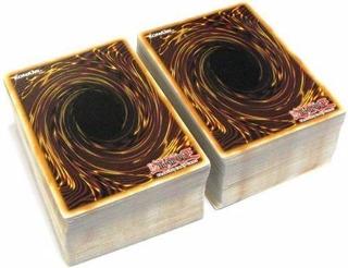 200 Cartas De Yugioh - Trading Card Game - Konami - Barato