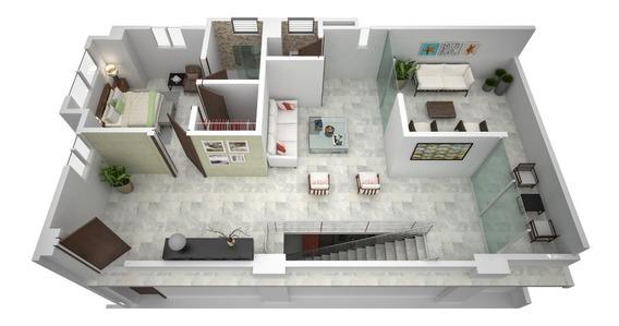 Proyecto Residencial En Juan Dolio