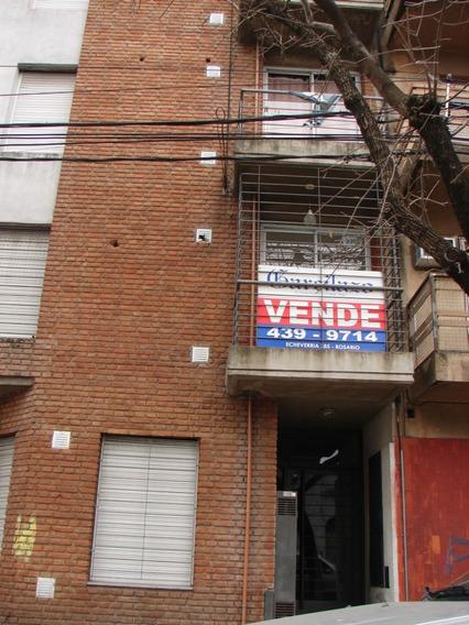 Depto. Rosario Un Dormitorio Constitucion 1392 Oportunidad