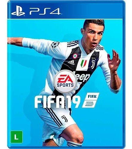 Fifa 2019 1ª Digital Psn