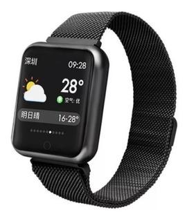 Smartwatch Relógio Inteligente Sports Fitness Tracker P70