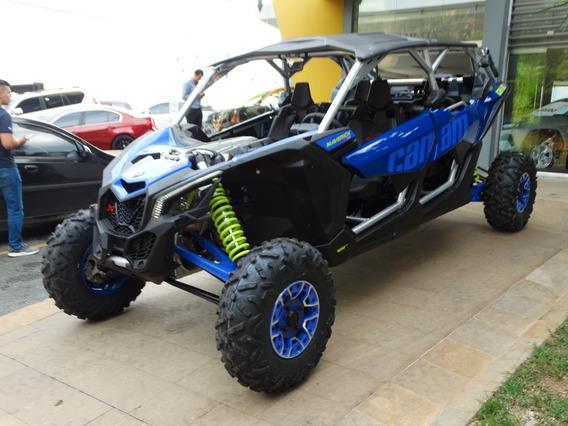 Maverick Max Xrs Turbo Rr