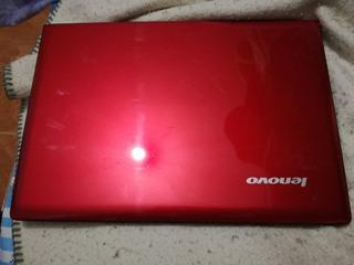 Laptop Lenovo G41 Por Piezas
