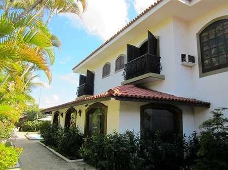 Imagem 1 de 29 de Casa - Barra Da Tijuca - Condominio Nova Ipanema - Ba2c